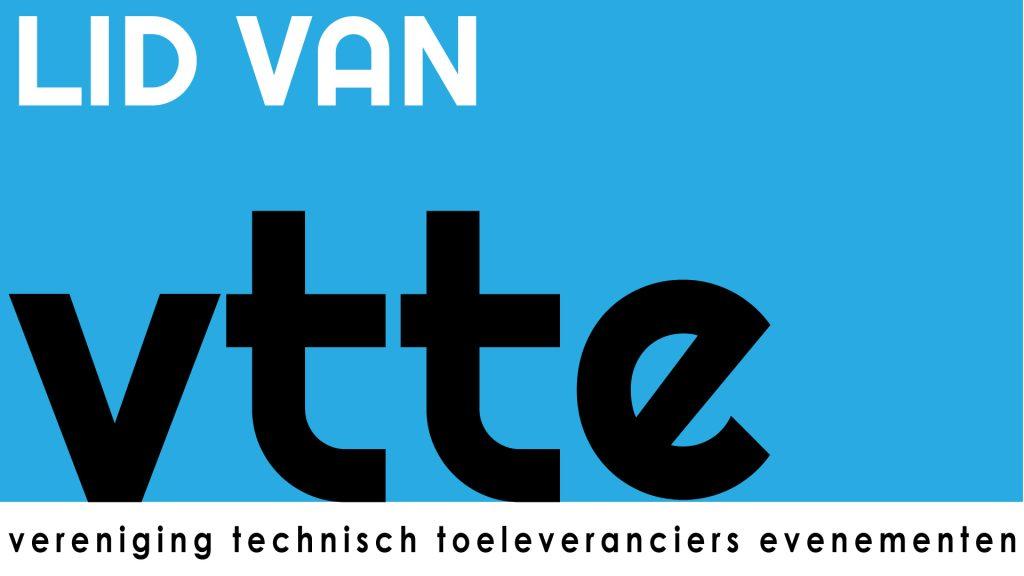 Pouwels Audiovisueel lid van Vereniging Technische Toeleveranciers Evenementen