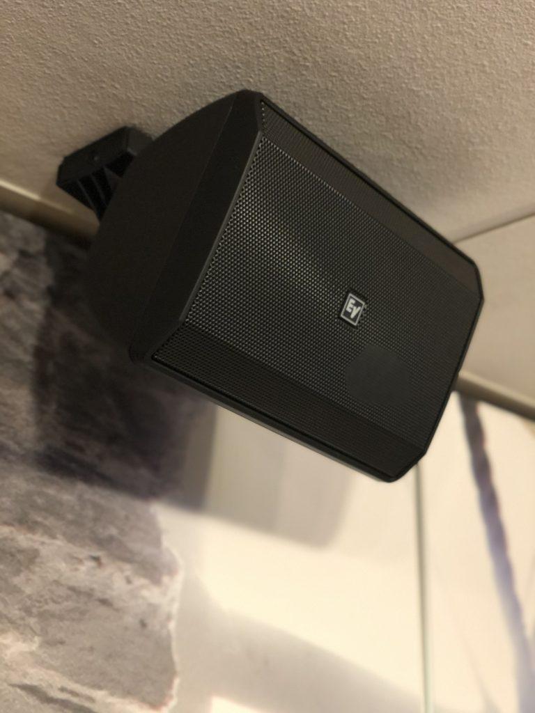 Electro-Voice Evid S5.2